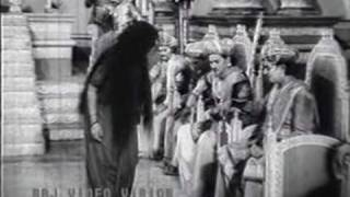 Poombuhar Tamil Movie - Super Scene -  Best Court Scene