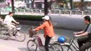 Electric Bikes in China