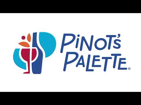 Pinot's Palette Conference Animation