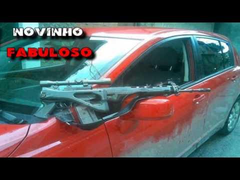 MC JN - TAVA BAQUIANDO VS GUACHA DO REDENTOR ♫♪ ( PROD- DJ'S CAIO E MARCELO DA PDR )