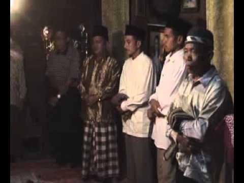 Musik Vokal Islami - Barzanji (Marhaban)