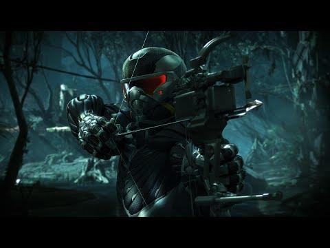 Crysis 3 на моем старичке =)