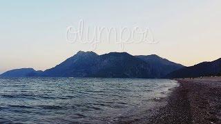 Olympos / Antalya / TURKEY