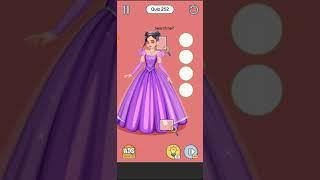 BrainUp level 252 Search her! Gameplay Walkthrough