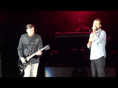 Third Day: Love Song - Live At Red Rocks In 4K