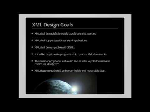 GEOG 485-585 XML-KML-WMS