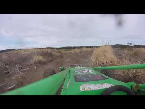 Auckland Offroad Club Sprint Track 2016