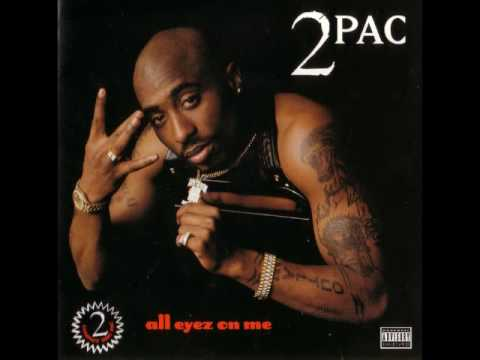 2pac Ambitionz az a Ridah Lyrics