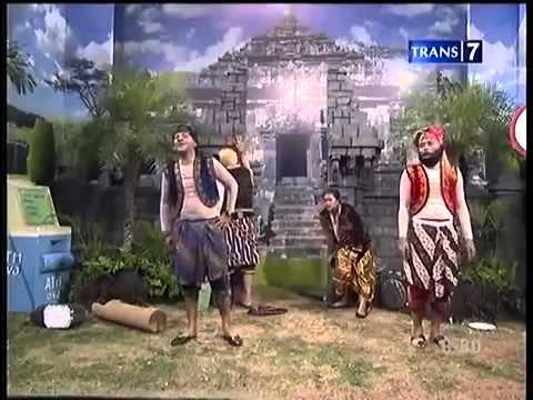 Sule ft Andre OVJ eps Akal Bulus Rahwana