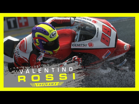 MotoGP 2017 MOD - Khairul Idham Pawi Honda Team Asia moto2 Gameplay | Oliver Blz