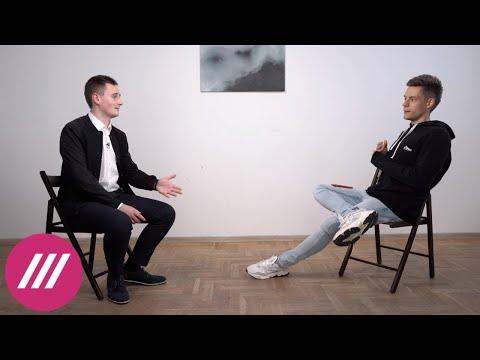 Белорусское ТВ мстит