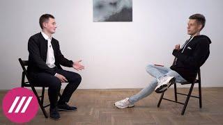 Белорусское ТВ мстит Дудю за NEXTA // Здесь и сейчас