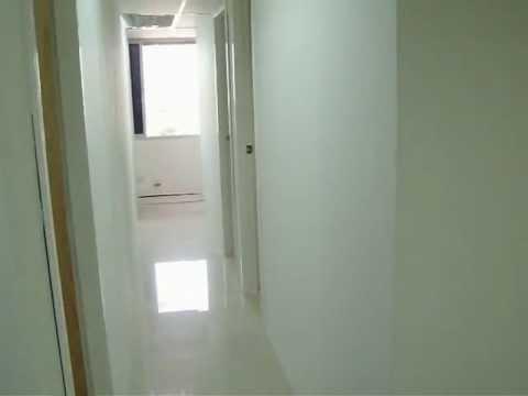 Tabique en drywall para oficina o consultorio medico for Divisiones de oficina