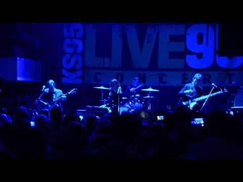 Echosmith - Cool Kids [KS95 Live95 Performance]
