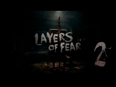 Layers Of Fear | En Español | Capitulo 2