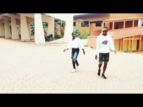 Team Blink - Vivid - C'est Pas Le Njangsang (Official Dance Video)