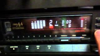 запись кассеты с СД(пишу на FeCr, c компакт-диска. СД-проигрыватель Technics SL-P720 дека - Technics RS-BX727 играет диск - Technics DJ set - volume SIX (mixed..., 2014-07-21T17:22:50.000Z)