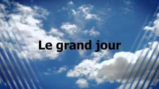 Adams - Le Grand Jour - (Audio) 2015