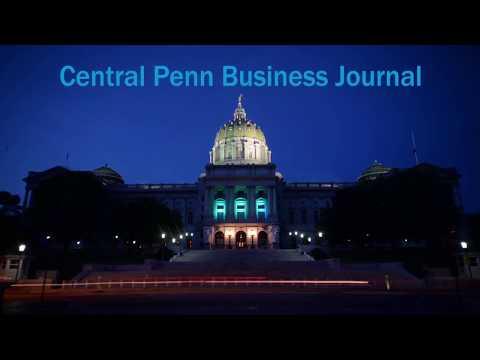 Central Penn Business Journal - 2018 Keystone Sweepstakes Winner
