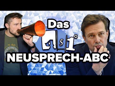OLD NEWS bei der TAGESSCHAU | Steffen verSEIBERT sich | Presse-NEUSPRECH erklärt | 451 Grad