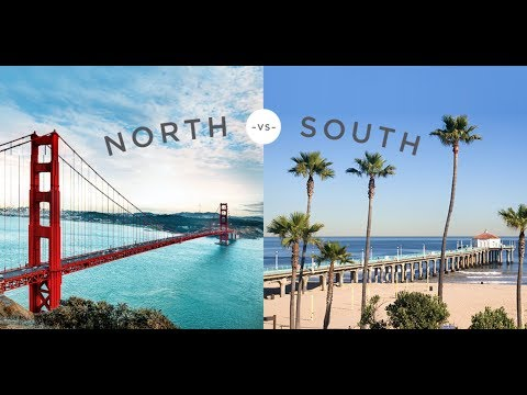 Southern California VS Northern California | Top 10 Reasons to Live in Humboldt County