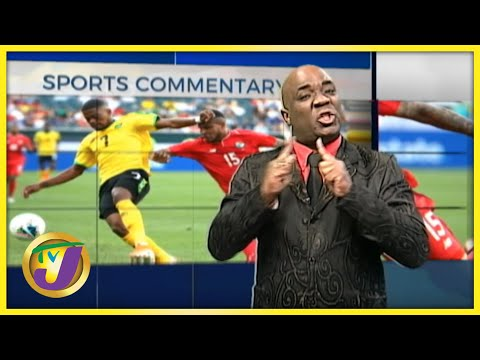 TVJ Sports Commentary - August 31 2021
