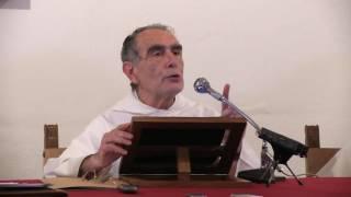 Cristología de la Carta a los Hebreos  (Lección Pública de fray Miguel de Burgos)