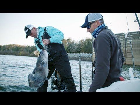 Reel Time Florida Sportsman - River Catfish - Season 5, Episode 8 - RTFS
