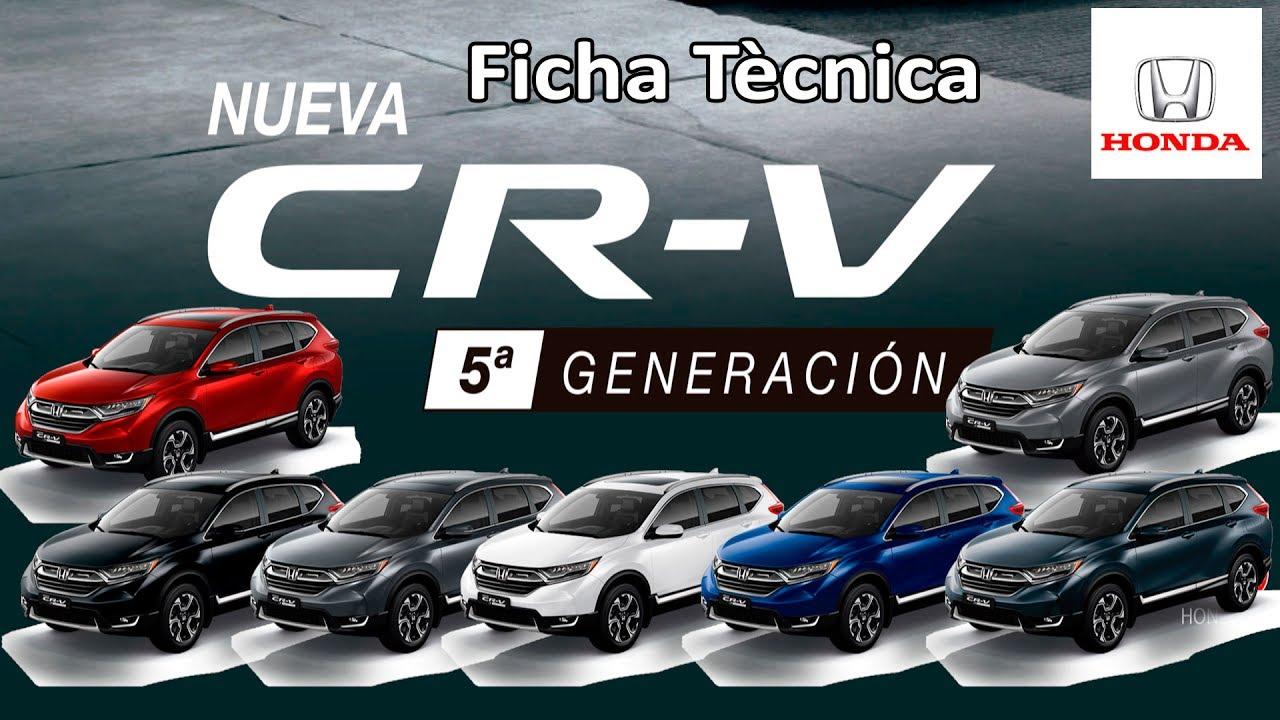 Image Result For Honda Cr Va