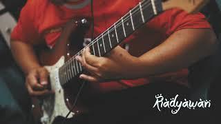 Led Zeppelin - Stairway to Heaven (Amateur Solo Guitar)
