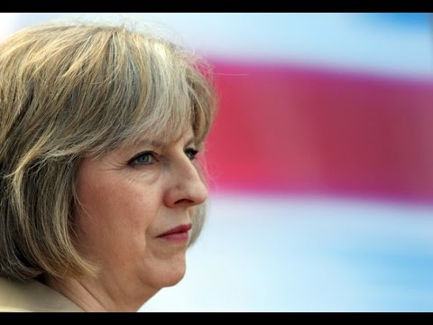 Privacy and Security Inquiry - Theresa May, Home Secretary - Truthloader