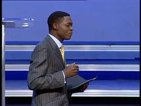 Ramson Mumba -The Authority Of God's Word - 1