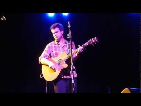 Howie Day - Brace Yourself, 7/6/12 at Blue Ocean Music Hall, Salisbury MA