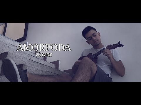 Amorfoda - Bad Bunny (Cover) Bayron Mendez