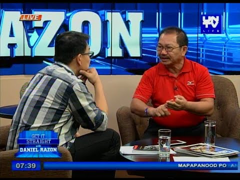 UNTV Life: DA Chief Manny Piñol shares how Duterte broke the news of his appointment to him
