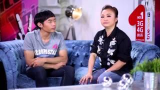 The Voice Thailand - Live Performance - 14 Dec 2014 - Part 5