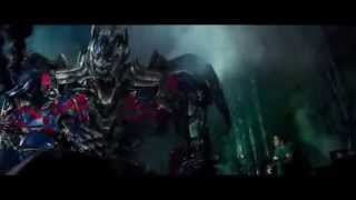 Transformers Age Of Extinction: Our Solemn Hour