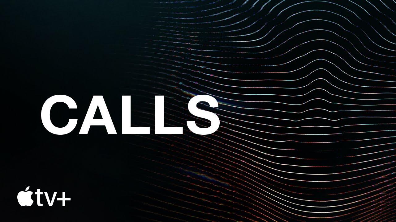 Calls — ตัวอย่าง | Apple TV+