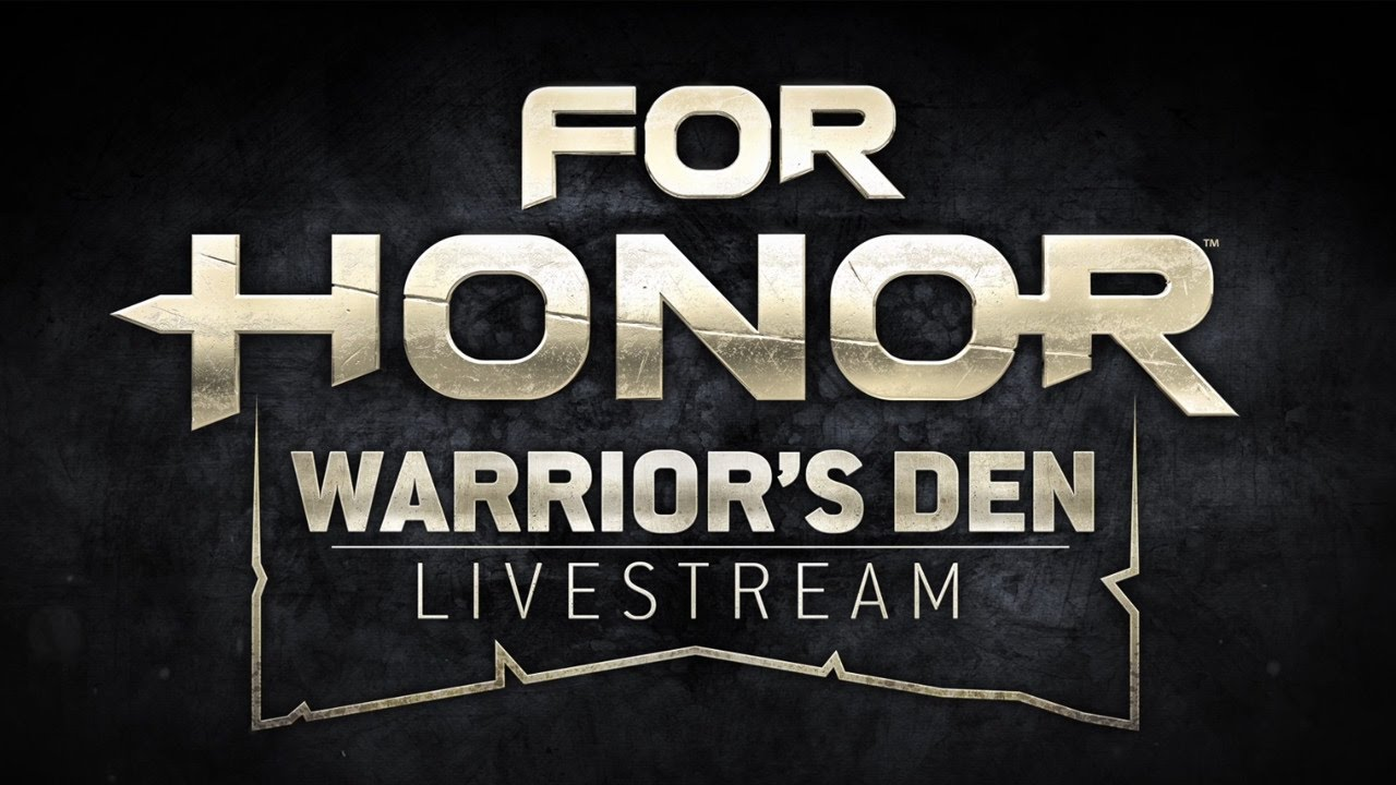 Ubisoft defends For Honor's controversial progression system