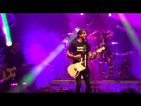 All Time Low Live Guts