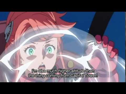 Gundam Reconguista in G Airbag Compilation