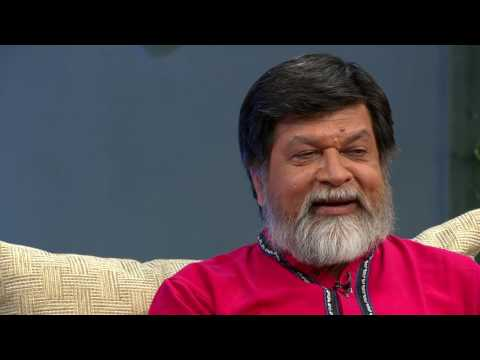 Interview of Bangladeshi photographer Shahidul Alam on Iranian TV