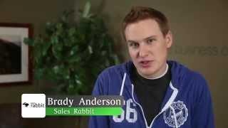 Utah TechX Revenue Accelerator - Brady Anderson (Sales Rabbit)