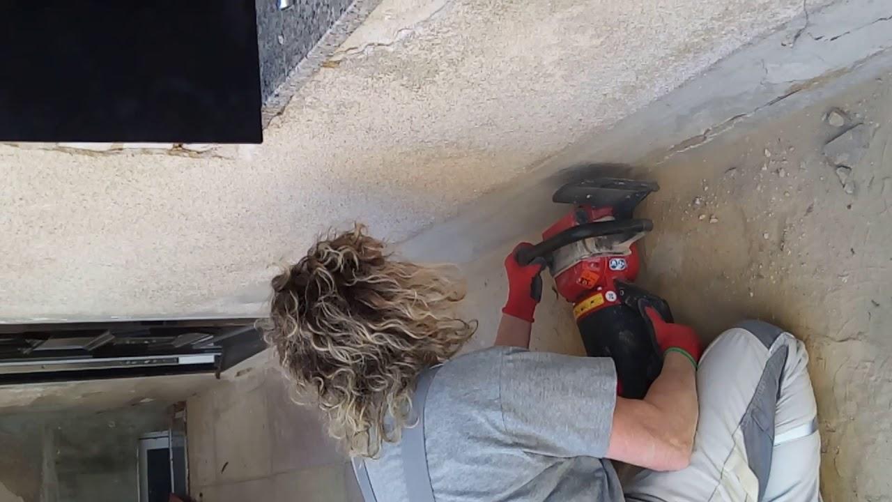 Andys Mauersagen Trockenlegung Einfach Altbausanierung Preiswert
