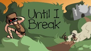 Repeat youtube video [Starbound - Original Song] Until I Break