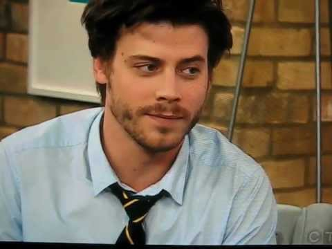 Francois Arnaud on The Marilyn Denis Show