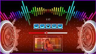 Itna Attitude me chhori rehti hai kyon chlo man liya tu cute Dj Remix love song Dj Amit Raj Ha
