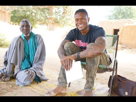 The Dogon Speak on Black Americans Moving to Dogon Country a