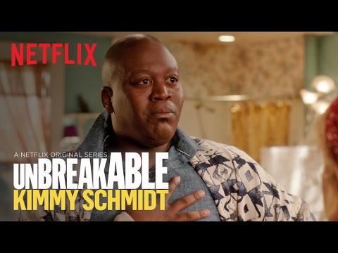 Unbreakable Kimmy Schmidt - Peeno Noir - Now Streaming Only on Netflix