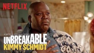 Unbreakable Kimmy Schmidt | Peeno Noir | Netflix
